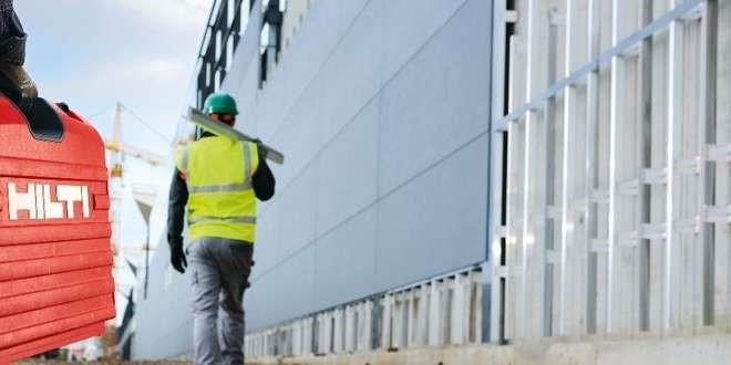 b10e70b6a A fachada ventilada em edifícios é considerada uma solução construtiva  sustentável que alia inovação e eficiência energética. De quebra
